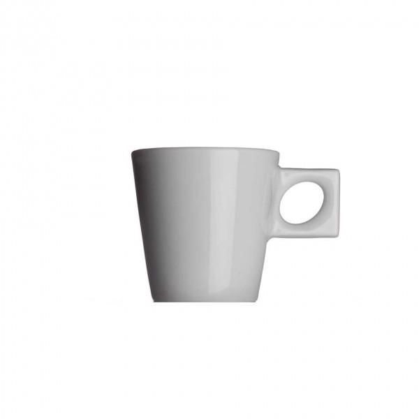 NYNY Espressokopje - 460 008 wit