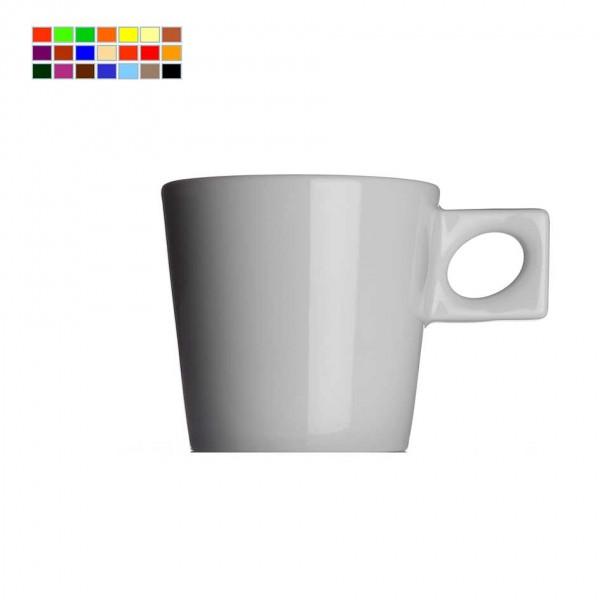NYNY Koffiekopje - 460 014 - gekleurd