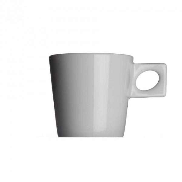 NYNY koffiekopje - 460 014 wit