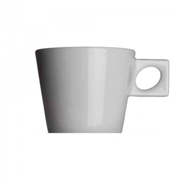 NYNY Cappuccinokopje - 460 020 wit
