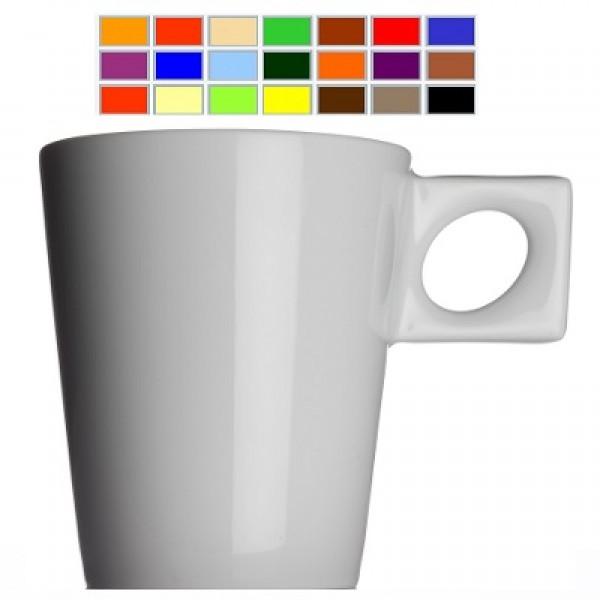 NYNY beker - 460 033 - gekleurd