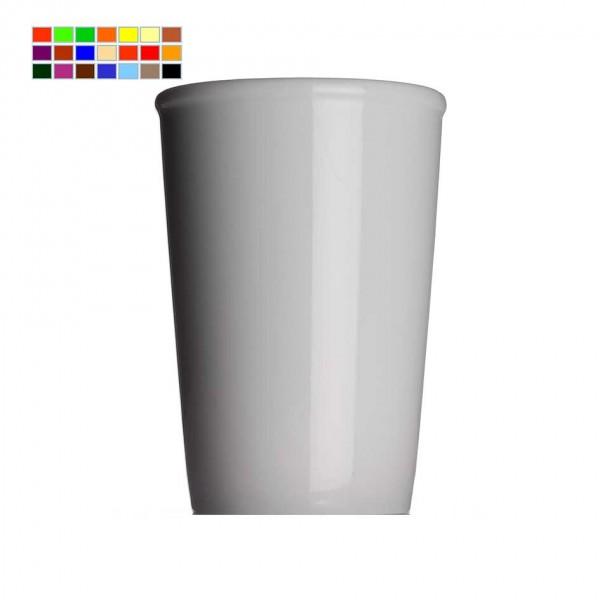 NYNY beker zonder oor - 460 035 - gekleurd