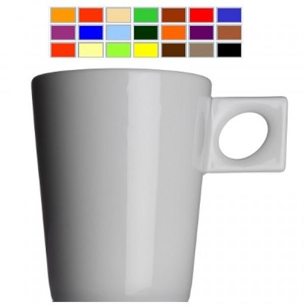 NYNY beker - 460 045 - gekleurd