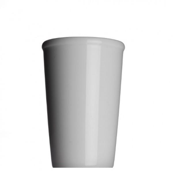 NYNY beker zonder oor - 460 060 wit