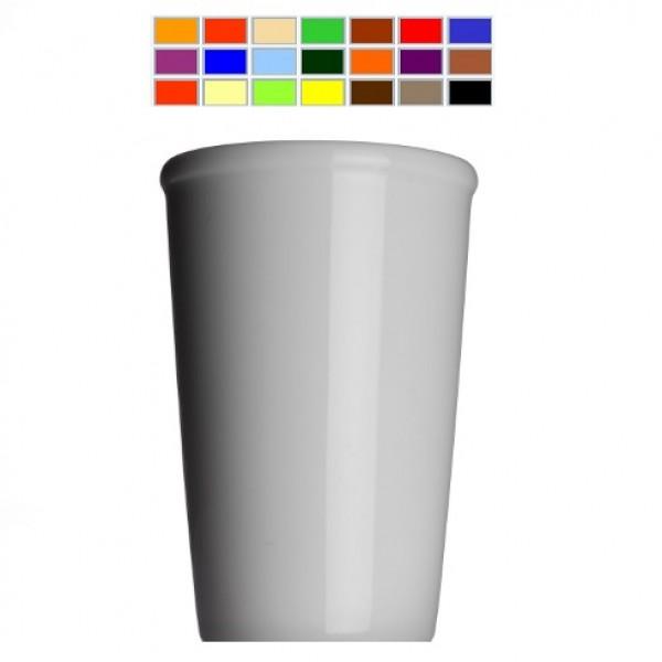 NYNY beker zonder oor - 460 060 - gekleurd