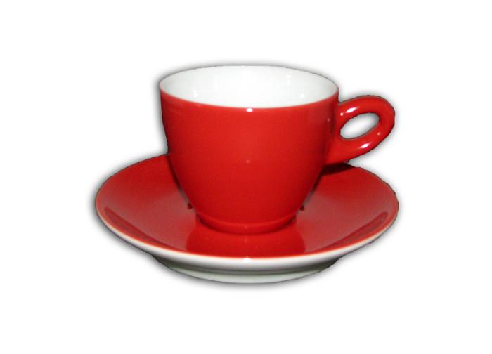 Cappuccino kopjes walkure